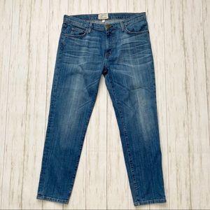 Current/Elliott The Fling Jeans | Size 30